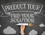 Join our Product Tour
