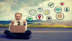 online continuing education as a learner or member benefit