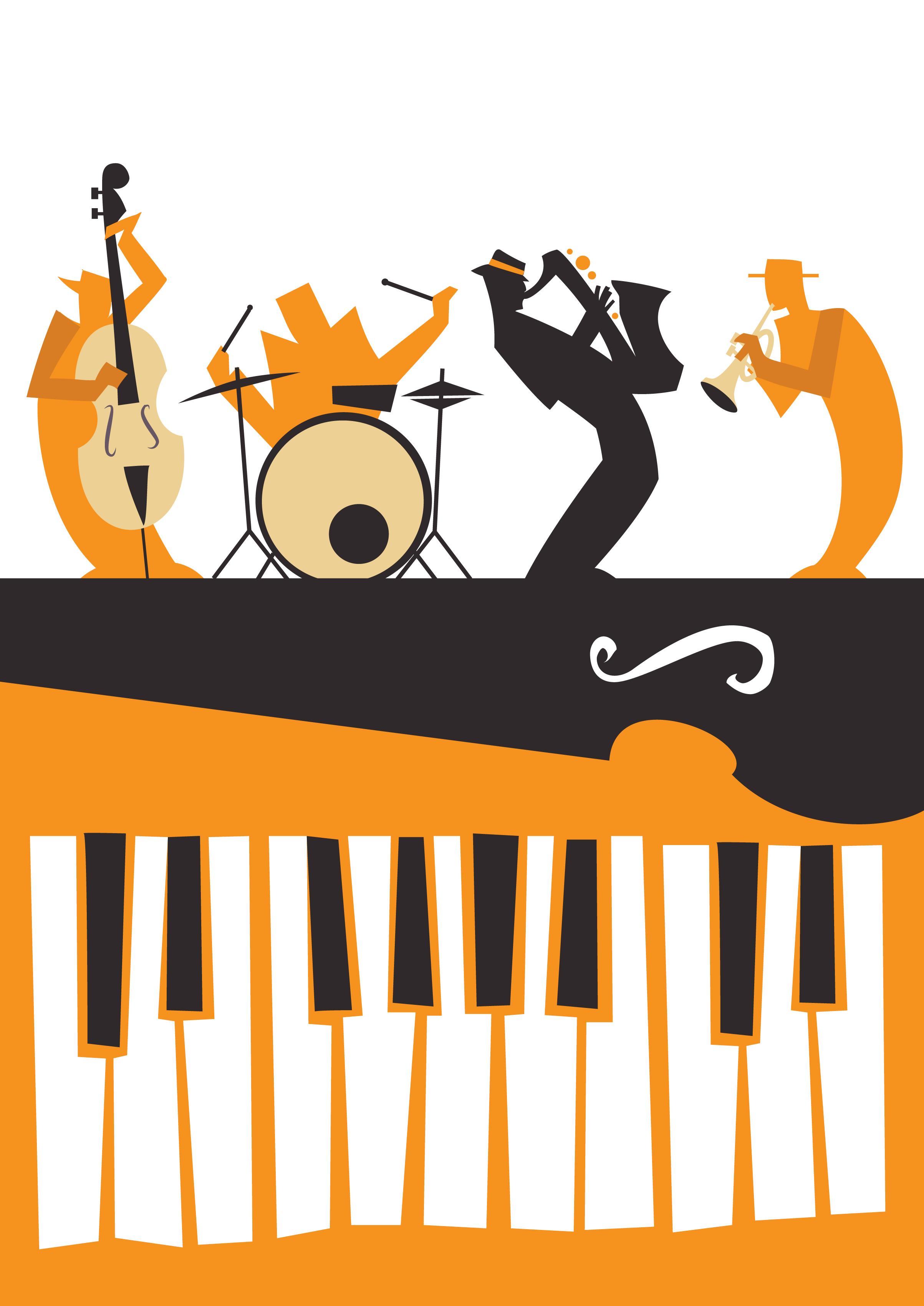 Continuing education improvisation and jazz