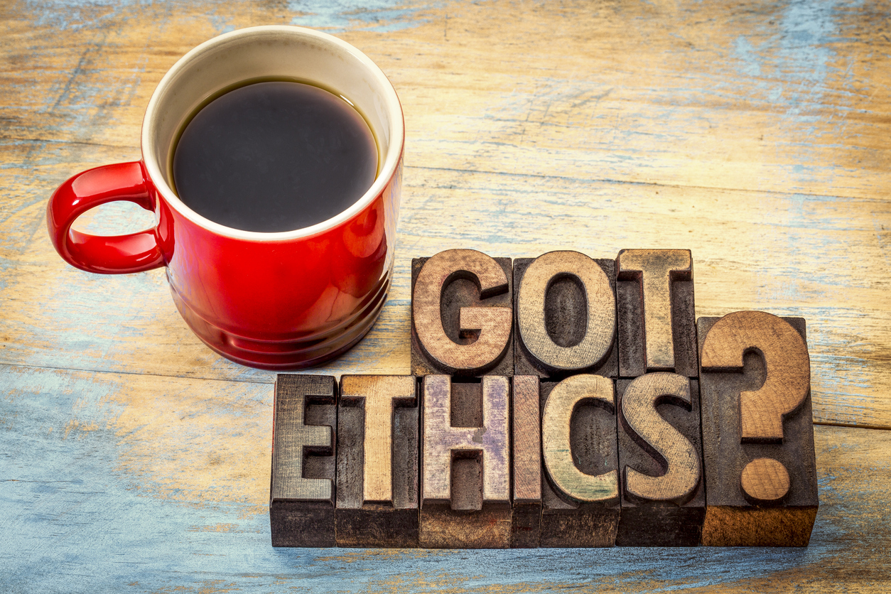 Ethics in CE